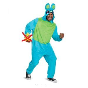 NEW Disguise Disney Toy Story 4 Bunny Costume